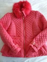 Jaqueta Animê pink