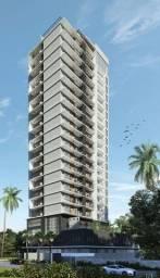 Título do anúncio: Apartamento com 2 dormitórios à venda, 57 m² por R$ 364.900 - Bessa - João Pessoa/PB