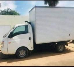 Shel carreto transporte frente
