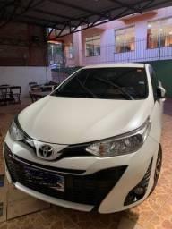 Toyota Yaris XS 1.5 aut *OFERTA A VISTA*