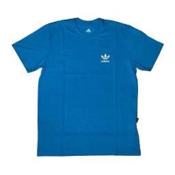Camiseta Originals Adidas Azul