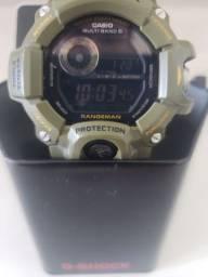 Relógio Casio G-SHOCK Rangeman GW 9400