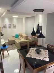 Título do anúncio: Casa com 2 dormitórios, 80 m², R$ 380.000, Parque do Imbuí - Teresópolis/RJ.