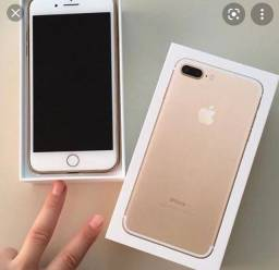iPhone 7 Plus 34gb