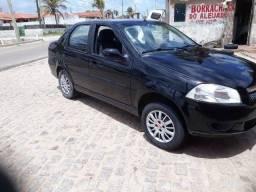 Fiat Siena 2014/2015 1.4 completo unico dono