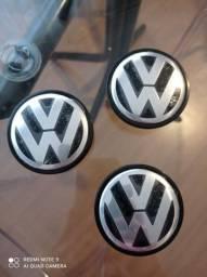 Centro da Roda VW