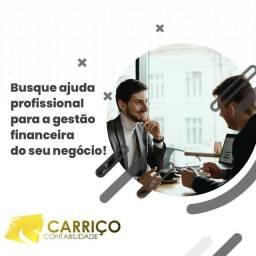 Título do anúncio: Terceirização setor financeiro