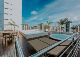 Título do anúncio: Apartamento Flat - Manaíra - Guest Hotel Manaíra
