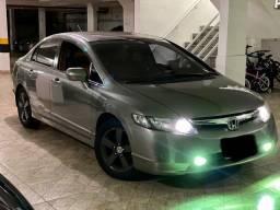 Civic 2007 automático