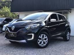 Título do anúncio: Renault CAPTUR Zen 1.6 16V