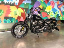 Título do anúncio: Harley Davidson Street Bob 1740CC 2018