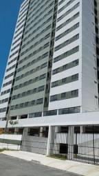 Alugo ótimo apartamento novo com 2 quartos no Bairro de Campo Grande / Recife