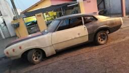 Ford Maverick LDO não e Opala impala Dodge landau f-100