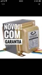 Título do anúncio: Transformador 3000va NOVO + GARANTIA