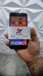 Título do anúncio: !Phone 8 plus de 64gb Black