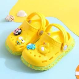 Título do anúncio: Sandália infantil tênis infantil Sapato Infantil