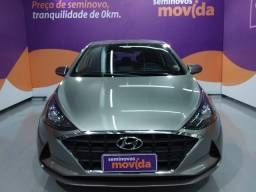 Hyundai HB20 1.6 Vision (Aut) (Flex)