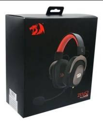 Headset Redragon Zeus 2