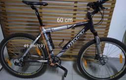 Bicicleta Giant aluminio aro 26