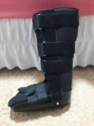 Bota imobilizadora robofoot Dilepe