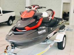 Título do anúncio: Sea-Doo Jet ski  RXT 260  - 2011