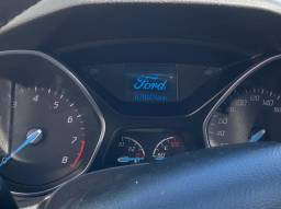 Ford Focus 1.6 PowerShift