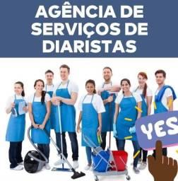 Título do anúncio: Serviços Diarista