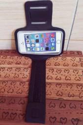 Bracelete para suporte celular - 14 reais
