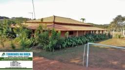 Título do anúncio: Sitio em Conceição do Pará/MG completo para exigentes com água corrente nos fundos