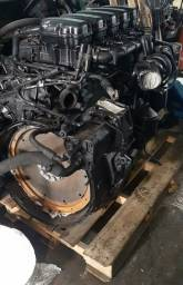 Motor Scania P310 2010