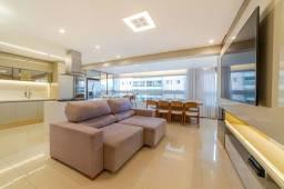 Título do anúncio: Apartamento a venda com 108 m2, 3 suítes, mobiliado no Setor Bueno - Goiânia - GO