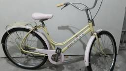 Bicicleta antiga Monark brisa
