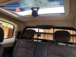 Fiat Strada 1.8 cabine dupla 2010
