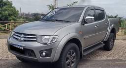 L200 Triton HLS Couro GNV