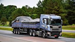 Título do anúncio: Scania R450 - 2018 / 2019 - 6x2 / 8x2 Original De Fábrica