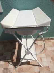 Banheira Burigotto completa