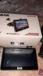 GPS 5.0 BAK PRETO BK-GPS5008DTBC