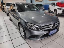 Título do anúncio: Mercedes Benz C-180  CGI AVANT. 1.6/1.6 FLEXTB 16V AUT. FLE