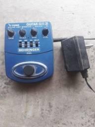 Pedal de guitarra v-tone GDI 21