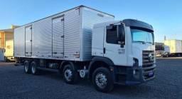Título do anúncio: Vw 30-280 8x2 Bitruck Com serviço em pato branco