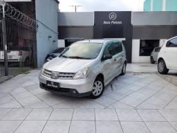 Título do anúncio: Nissan Livina 2010 1.8 Aut.
