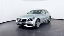 Título do anúncio: 109409 - Mercedes C 200 2015 Com Garantia
