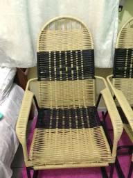 Título do anúncio: Cadeira de embalo
