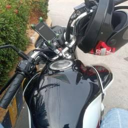 Entregador e mototaxi particular