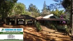 Título do anúncio: Fazenda em São Sebastião do Oeste 250 mil metros com lagoa e água corrente