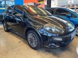 Título do anúncio: Fiat PUNTO BLACKMOTION 1.8 16V