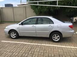 Título do anúncio: Toyota Corolla 2006/2007 manual
