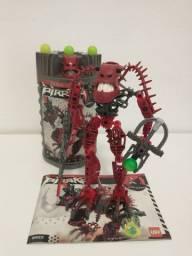 Lego Bionicle Piraka Hakann (2006)