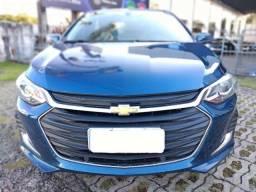 Onix 1.0 Sedan Plus Premium Automático 2020
