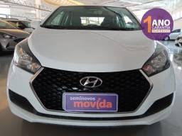 Título do anúncio: Hyundai HB20S 1.0 Comfort Plus (Flex)